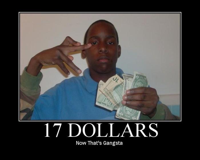17dollars